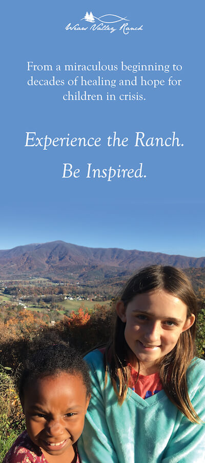 Wears Valley Ranch Brochure Image