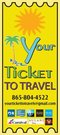 Your Ticket to Travel