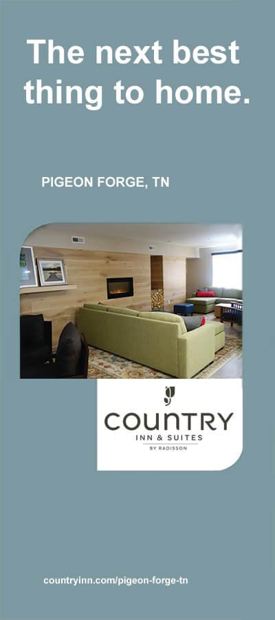 Country Inn & Suites Brochure Image