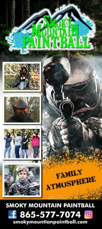 Smoky Mountain Paintball