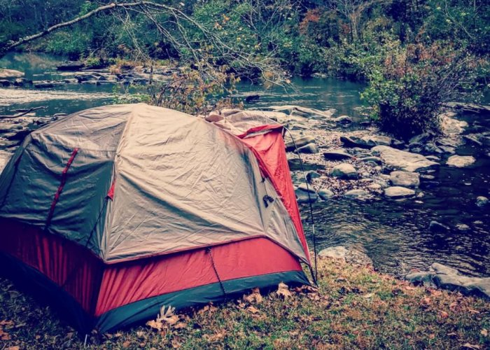 The Best Smoky Mountain Camping Spots