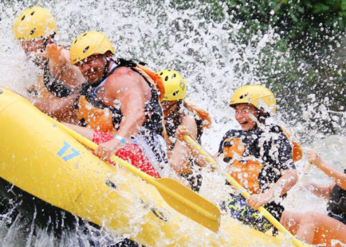 Ways to Cool Off This Summer in the Smokies
