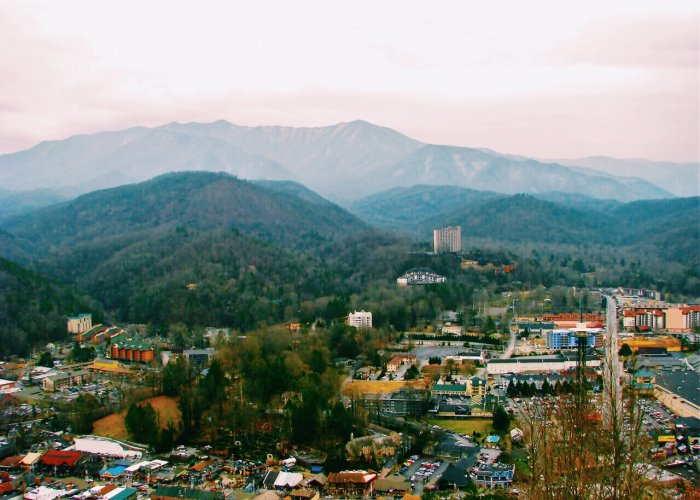 5 Fun Things to Do in Gatlinburg