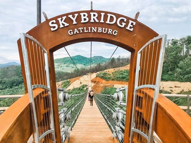Cool Things to Do in Gatlinburg - Sky Lift Park
