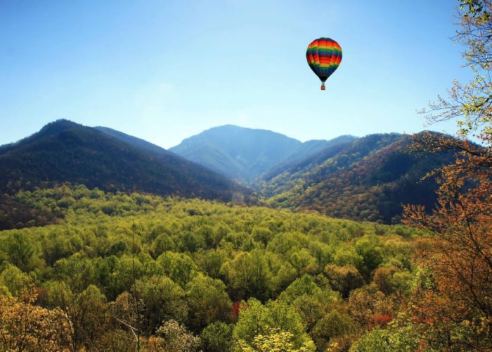Upcoming Smoky Mountain Events You Don't Want to Miss This Summer