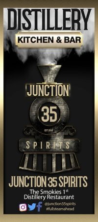 Junction 35 Spirits