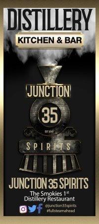 Junction 35 Spirits