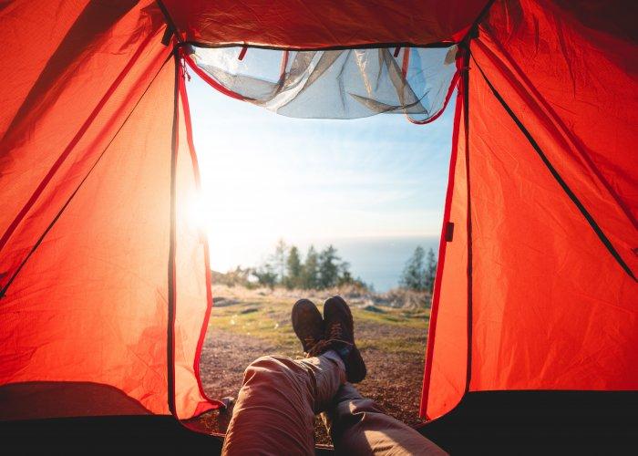 8 Genius Camping Hacks