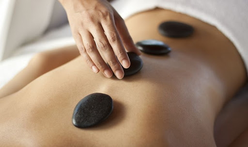 about you salon and day spa hot stone massage