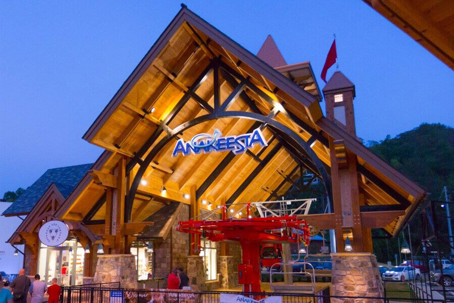 Things to do in Gatlinburg - Anakeesta