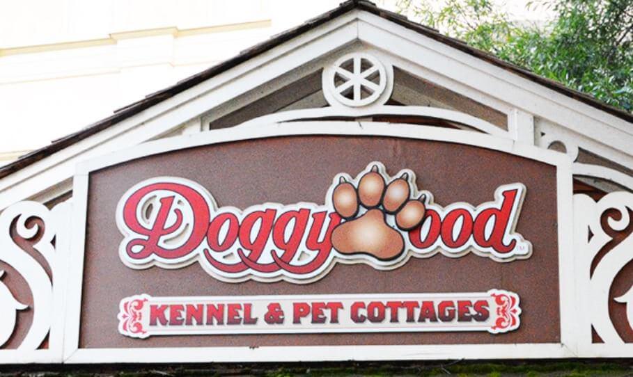 pet friendly doggywood