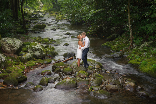 smoky mountain wedding packages