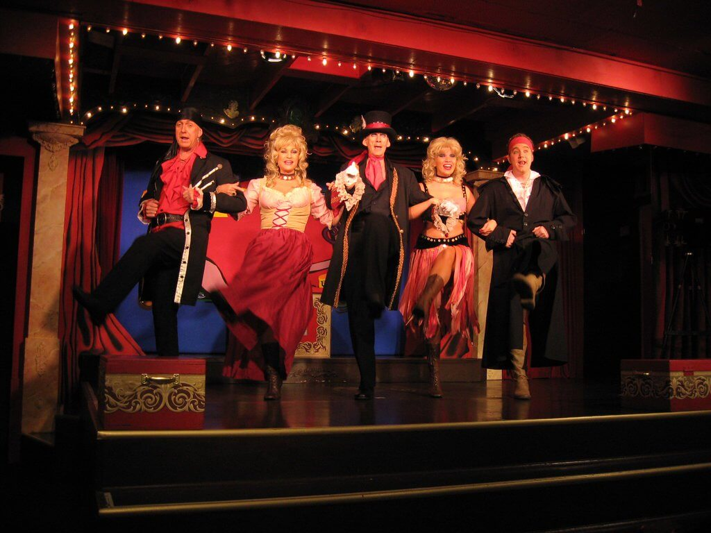 sweet fanny adams theater of gatlinburg