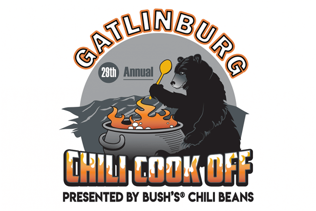 Gatlinburg Chili Cookoff
