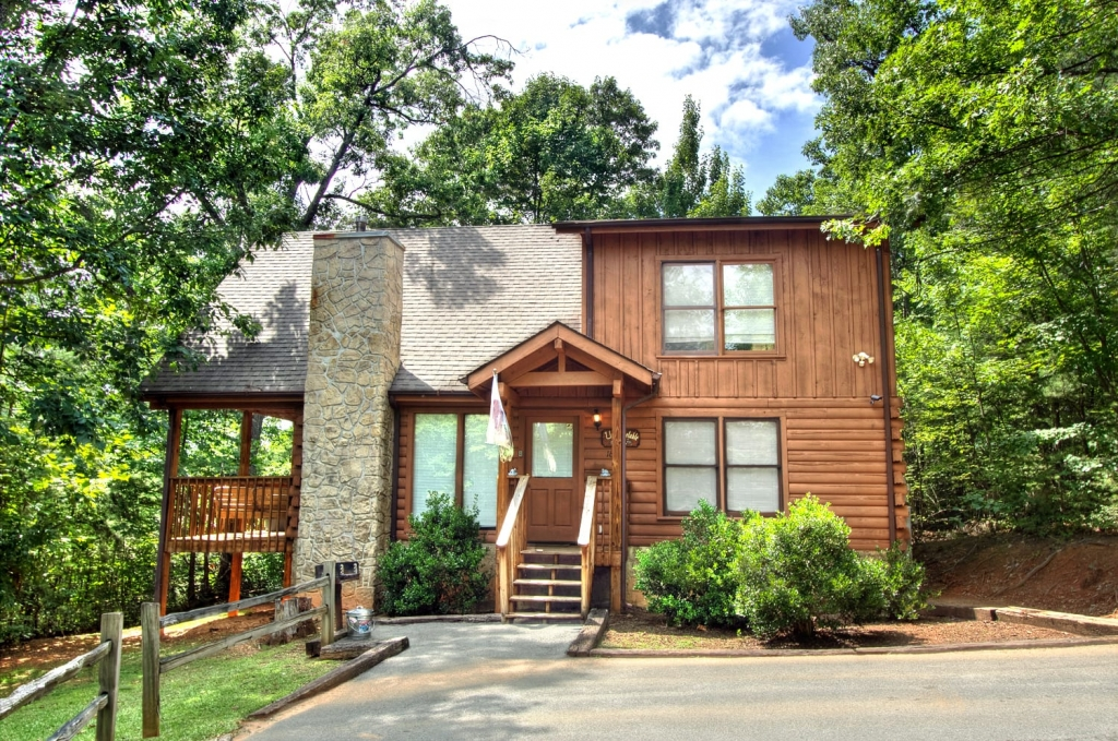 Places to Stay - Auntie Belham's Cabin Rentals - Gatlinburg, TN