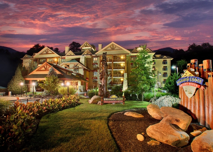 Best Places to Stay in Gatlinburg