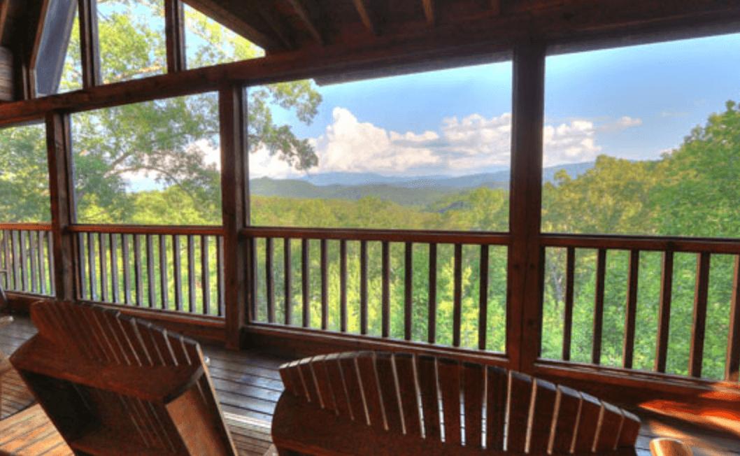 Hidden Mountain Resort Sevierville, TN