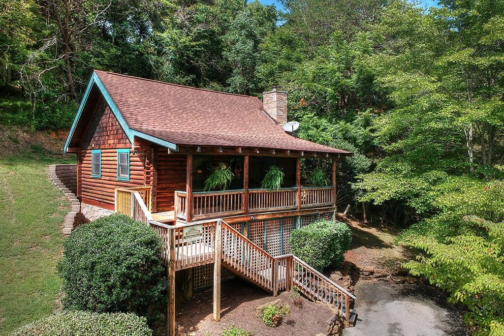 Old Mill Lodging Sevierville, TN