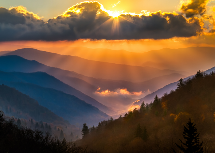 9 Non-Touristy Things to Do in the Smoky Mountains