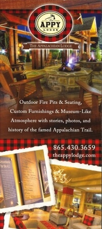 The Appy Lodge