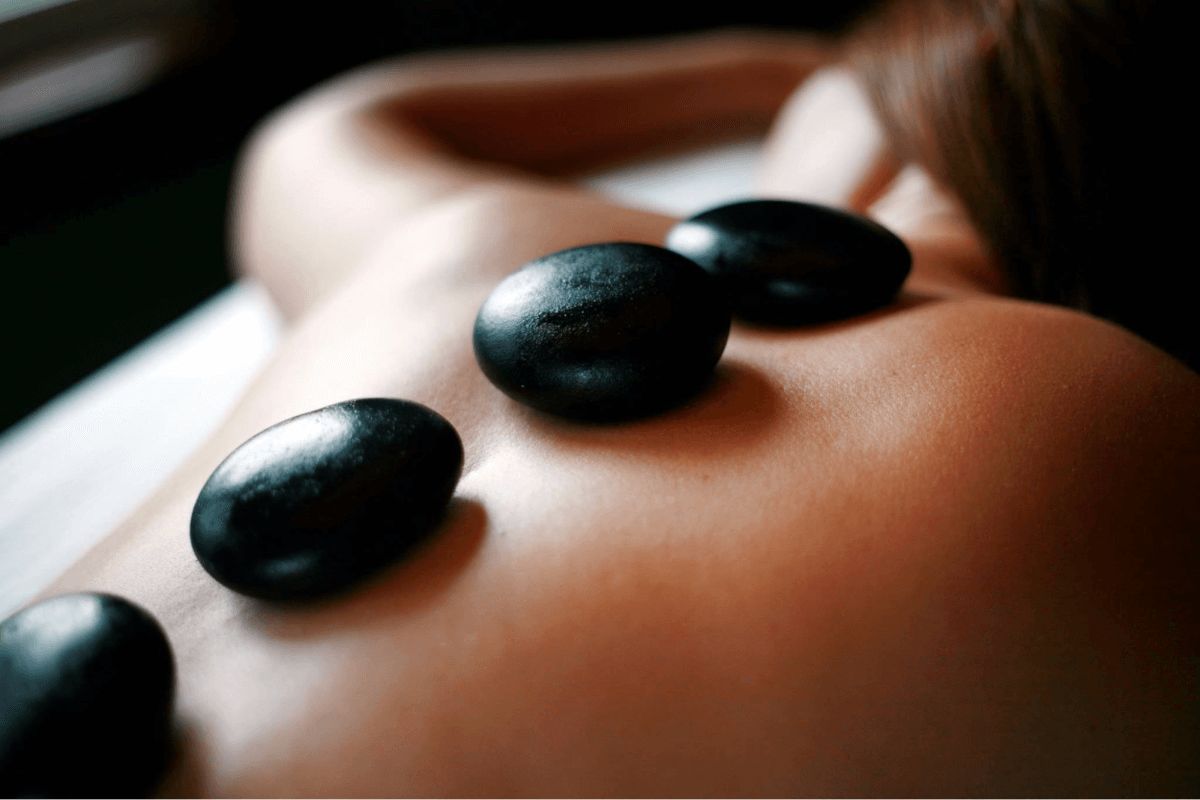 Stone Therapy - Spa at Riverstone