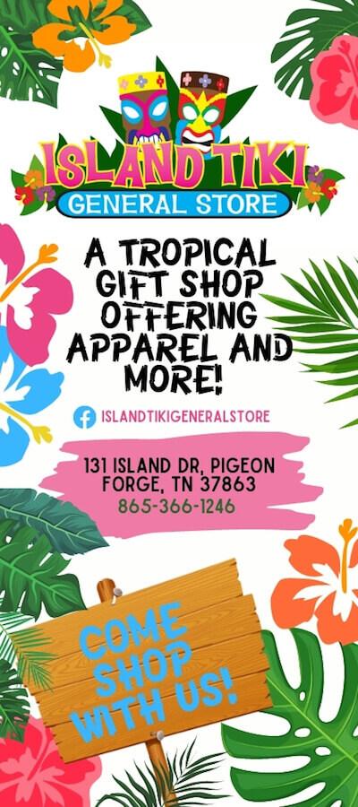 Island Tiki General Store