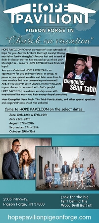 Hope Pavilion