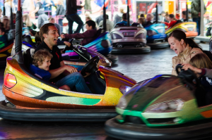 Things to do with kids in Pigeon Forge and Gatlinburg