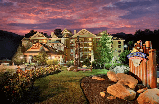 Bearskin Lodge - Gatlinburg, TN