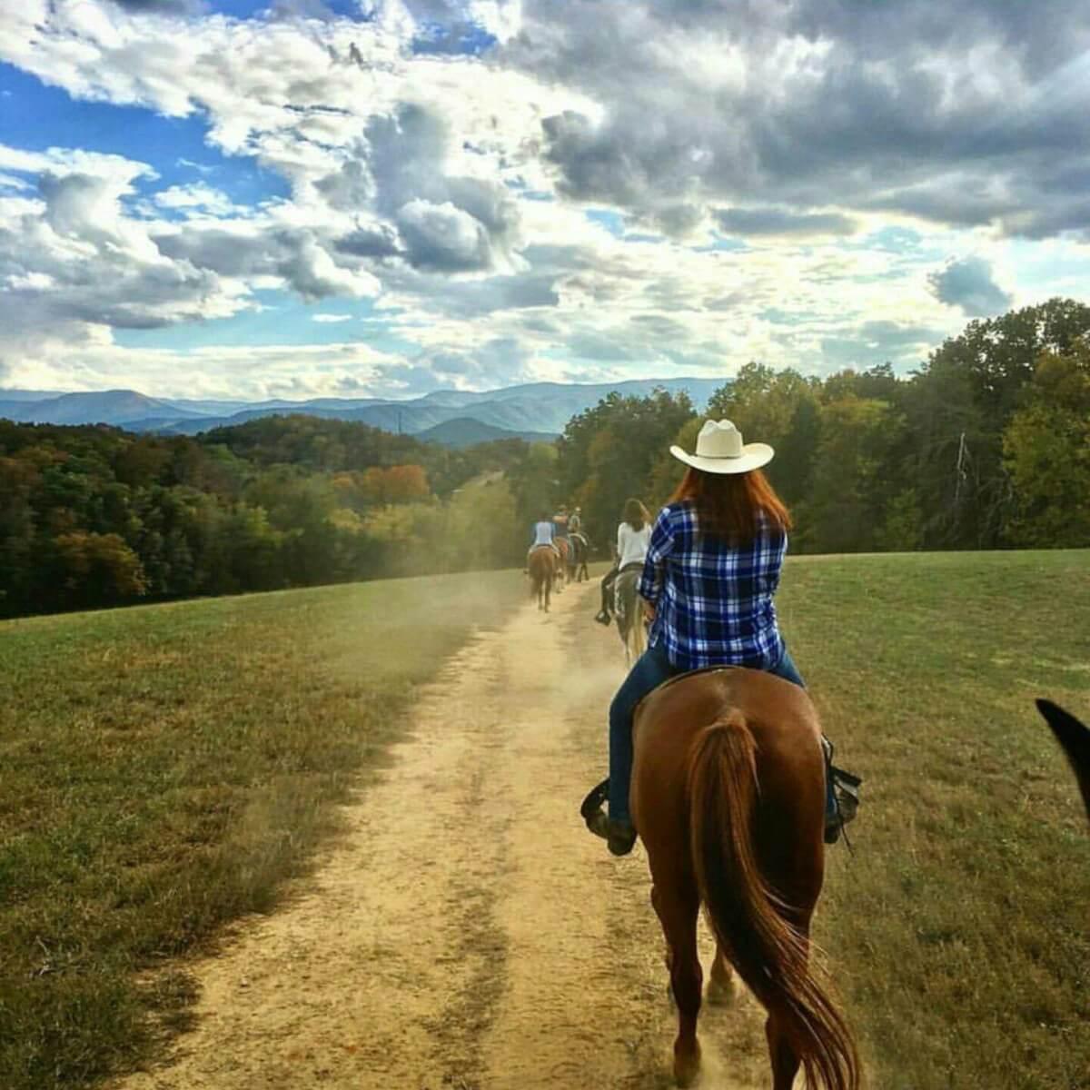 Jayell Ranch of Sevierville, TN