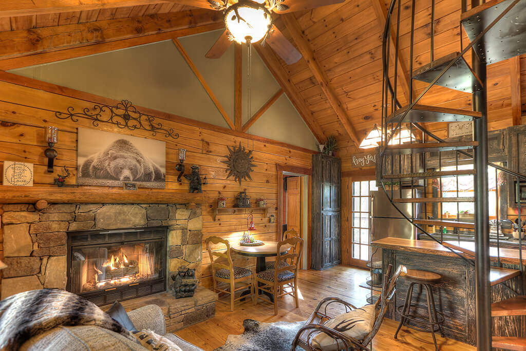 Old Mill Lodging