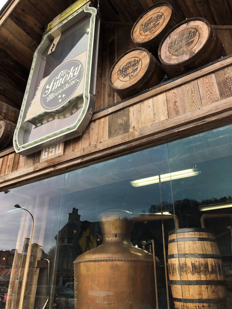Activities for Adults in Gatlinburg - Ole Smoky Moonshine