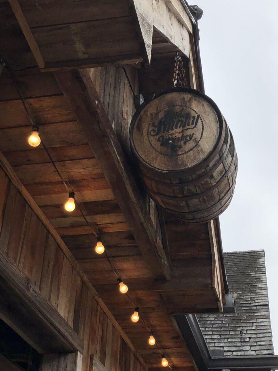 Ole Smoky Whiskey Distillery - Gatlinburg, TN
