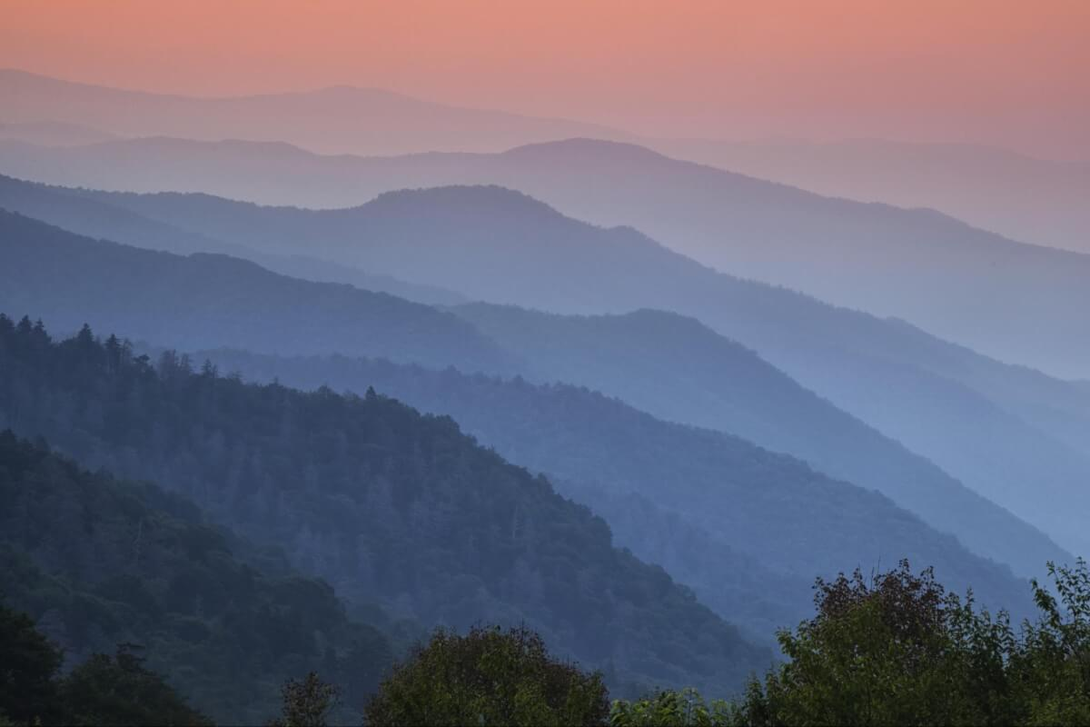 unique outdoor adventures in the Great Smoky Mountains