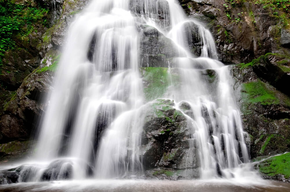 Free things to do in Pigeon Forge - Ramsey Cascades Trails