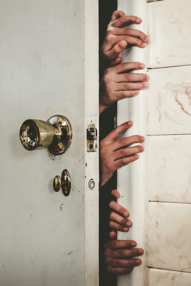 Gatlinburg Attraction - The Captured - A Live Escape Experience