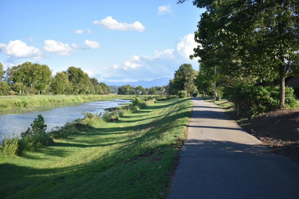 Sevierville Greenway