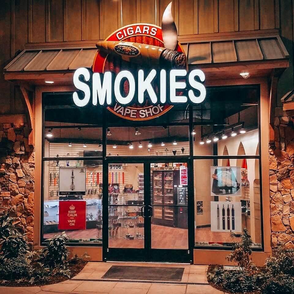 Smokies Cigar Shop