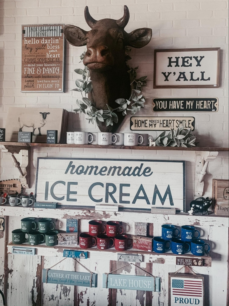 The Mountain Mile General Store