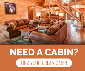 Find your Dream Cabin at MobileBrochure.com