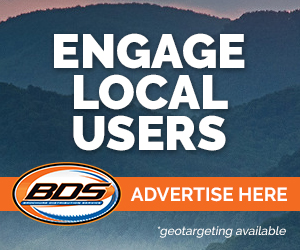 Connect with us to advertise here and geo-target your audience.